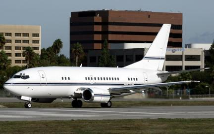 Boeing 737-500 VIP For Sale
