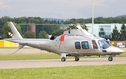 Agusta 109E Power Elite For Sale