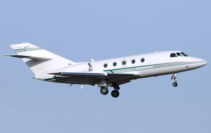 Falcon 20-5 For Sale