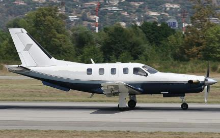 Socata TBM 700B For Sale