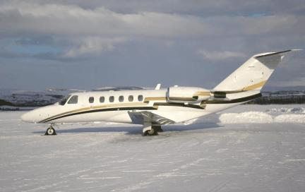 Citation CJ2 For Sale